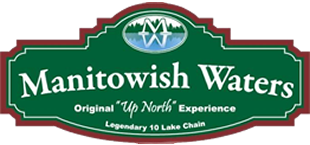 Manitowish-Waters-Town-Logo