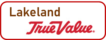 Lakeland True Value logo
